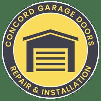 Concord Garage Doors Logo